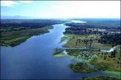 东非三大湖